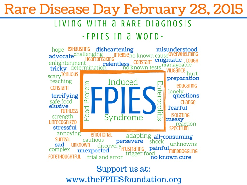 Fpies Simple Words Complex Realities The Fpies Foundation