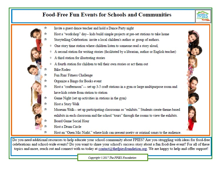 Worksheets JPEG Raising FPIES Awareness in Schools pg2