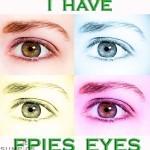 FPIES Eyes
