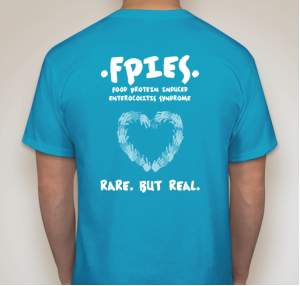 FPIES rare but real