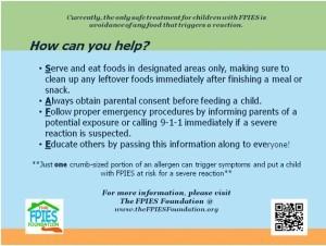 TheFPIESFoundationCommunityAwarenesscard-back