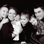 Adens Story Inspiring Family page