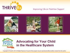 ThriveRx Title Slide
