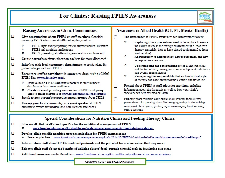 Worksheets JPEG Raising FPIES Awareness in Clinic