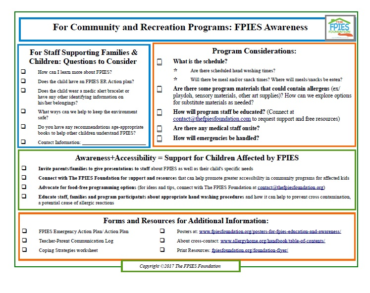 Worksheets JPEG Raising FPIES Awareness in Comm and Rec Programs pg1