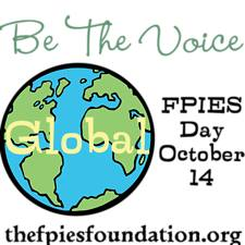 global image FPIES Day