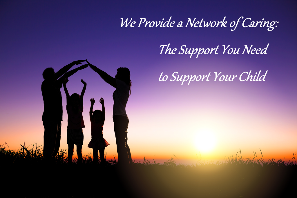 network of caring without web addy