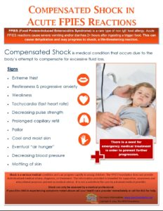 Compensated shock jpeg to pdf