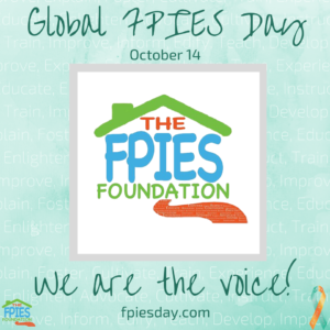 Global Day Frame with Logo 2016