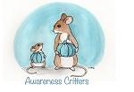 Awareness Critters 150