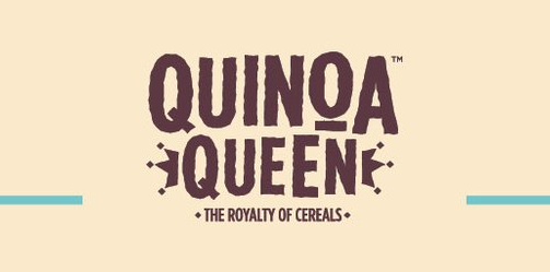 quinoa queen logo