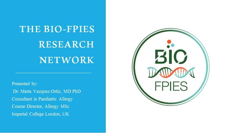 BIO FPIES title slide