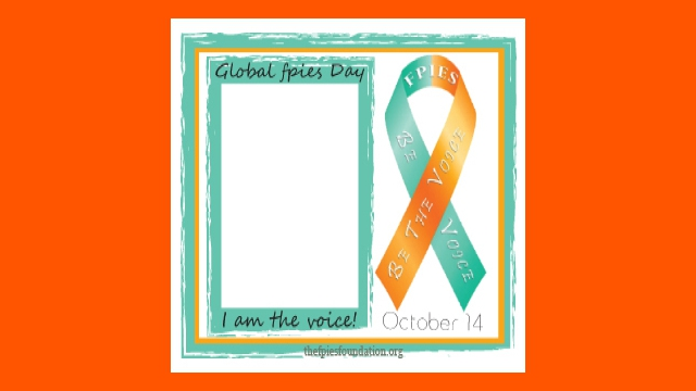 Be the Voice for Global FPIES Day!